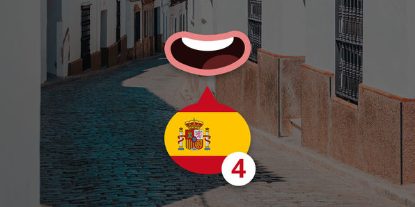 Spanish Tenses Simplified: Master The Main Tenses Fast! - Product Image