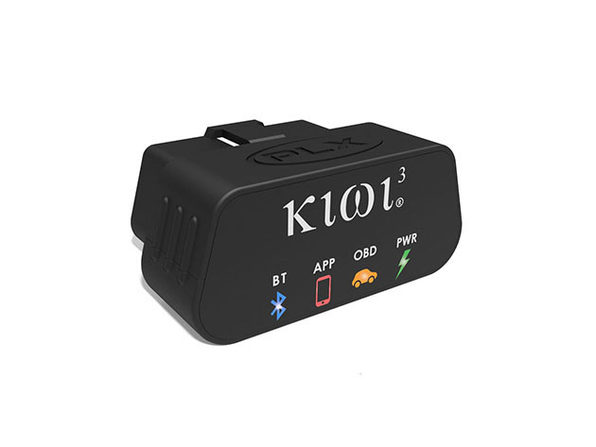Kiwi 3 Bluetooth Onboard Diagnostic Automotive Scan Tool