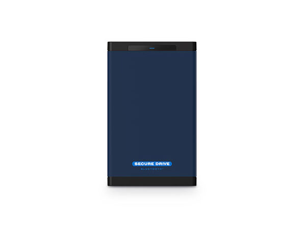 SecureDrive® BT Hardware Encrypted Portable SSD (2TB)
