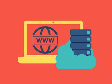 SSDPage Website Builder & Hosting width=500