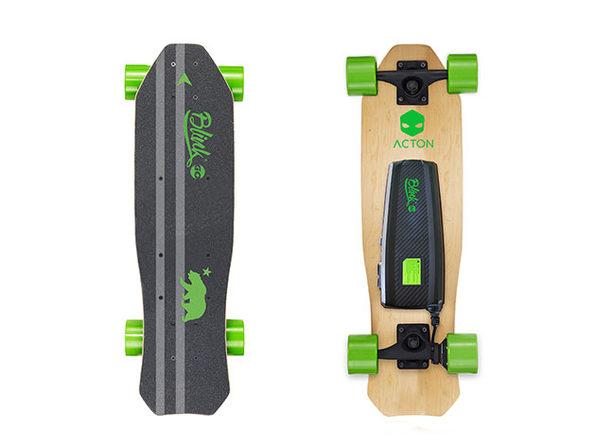 ACTON Blink Go Electric Skateboard