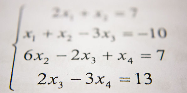 Pre Calculus Mastered - Product Image
