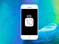 The Complete iOS 10 Developer - Product Image