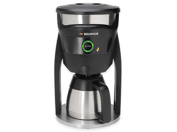 Behmor® 1.2L Connected Coffee Brewer (Factory Remanufactured)