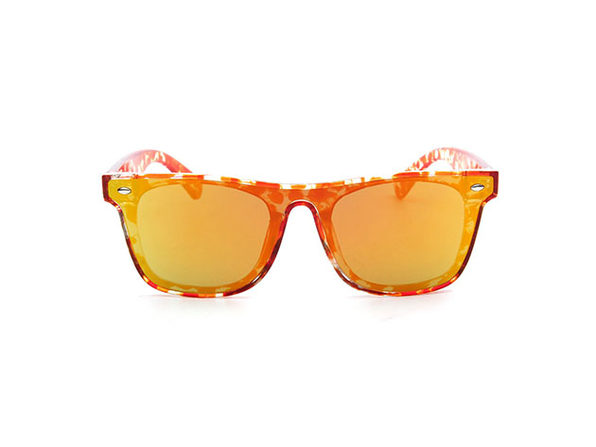 Saffron Sunglasses (Orange)