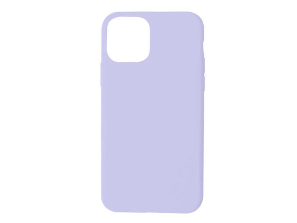 iPhone 12/12 Pro Protective Case Purple - Product Image