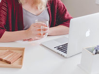 Productivity: Be Hyper Productive When Working From Home - Product Image