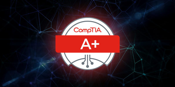 CompTIA A+ 220-901 - Product Image
