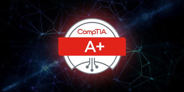 CompTIA A+ 220-901 - Product Image