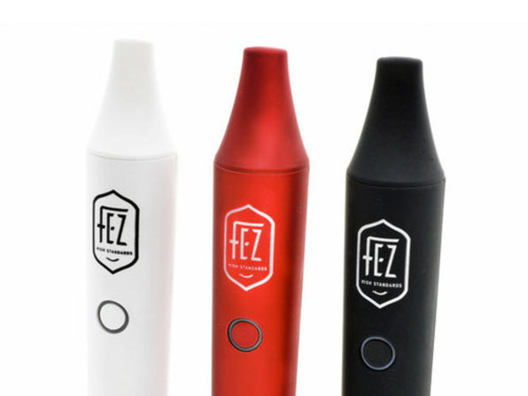 FEZ Vaporizer (Blanc)