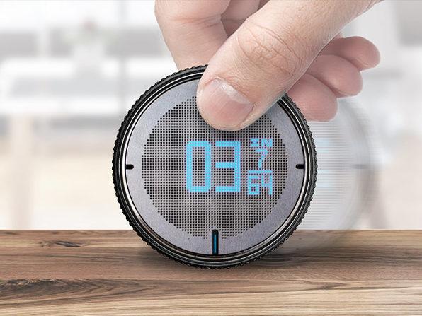 Rollova 2.0 Digital Ruler (2-Pack)
