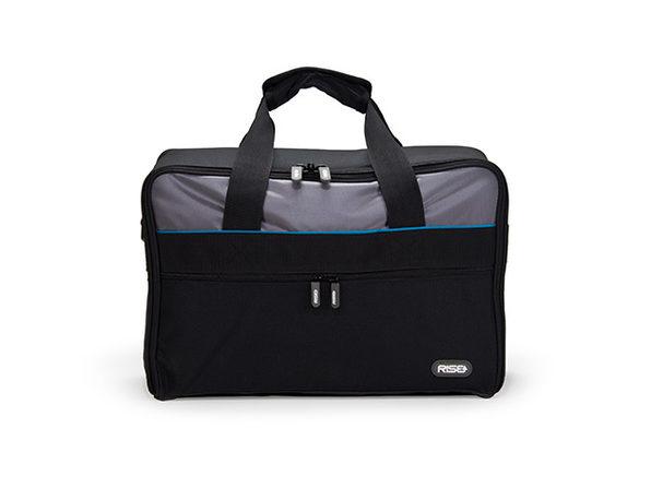 Jumper Overnighter Travel Bag (Blue)