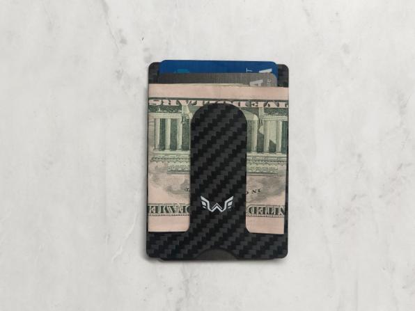 WYN LABS Minimalist Wallet