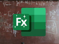 Excel Advanced Functions & Formulas Course Introduction - Product Image