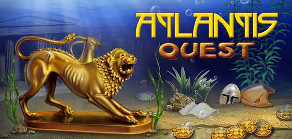 Atlantis Quest for Mac & PC - Product Image