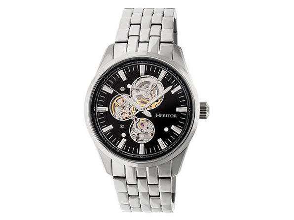 Heritor Automatic Stanley Men's Watch