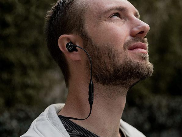 Crave Octane Bluetooth Earphones (Black)