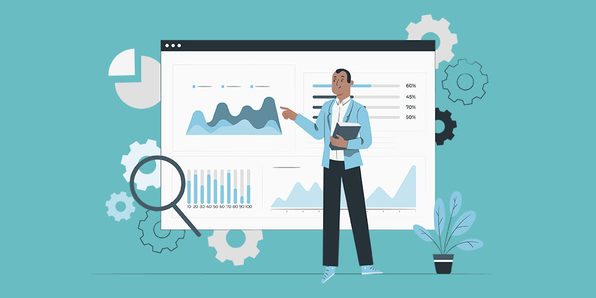 Google Analytics Course - Product Image