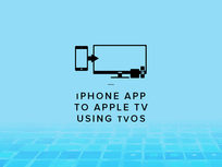 Convert an iPhone App to Apple TV Using tvOS - Product Image