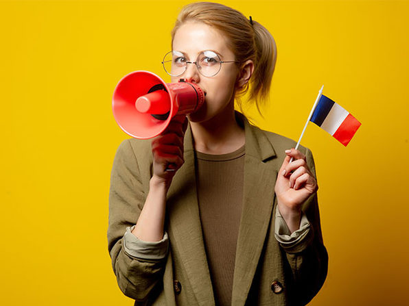 Complete French Course: Learn French for Beginners Level 1 - Product Image