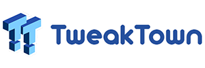 Image result for tweaktown logo