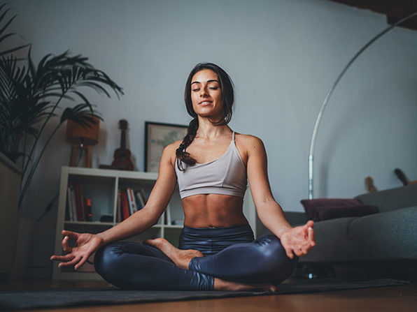 Mindfulness & Meditation For Beginners 4-Week Course for Free