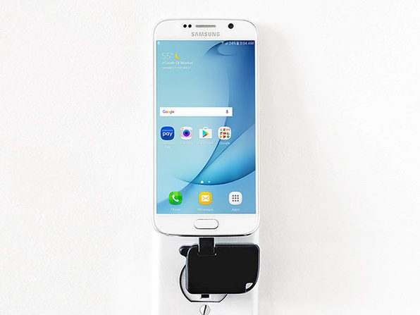 Chargerito: The World's Smallest Phone Charger