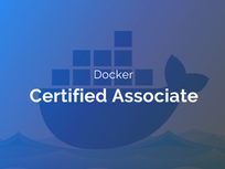 Docker Certified Associate - Product Image