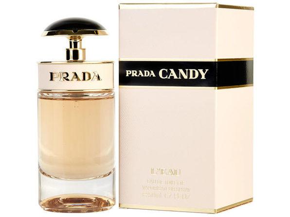 PRADA CANDY L'EAU by Prada EDT SPRAY 1.7 OZ 100% authentic - Product Image