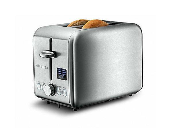 Gourmia® GDT2445 Multi-Function Digital Toaster