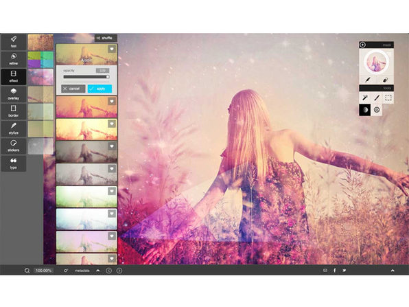 Pixlr Pro & SketchBook Pro: 1-Yr Subscription | StackSocial