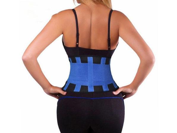 Postpartum Recovery Waist Trainer Belt