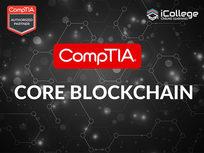 CompTIA Core Blockchain - Product Image