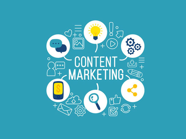 The Complete Content Marketing Master Class Course