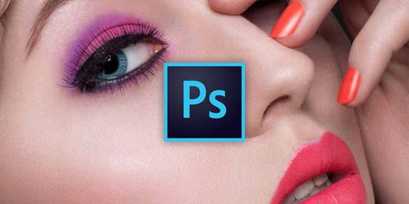 High End Beauty Retouching Techniques in Photoshop - Product Image