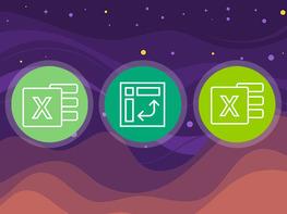 The Essential Microsoft Excel Lifetime Bundle