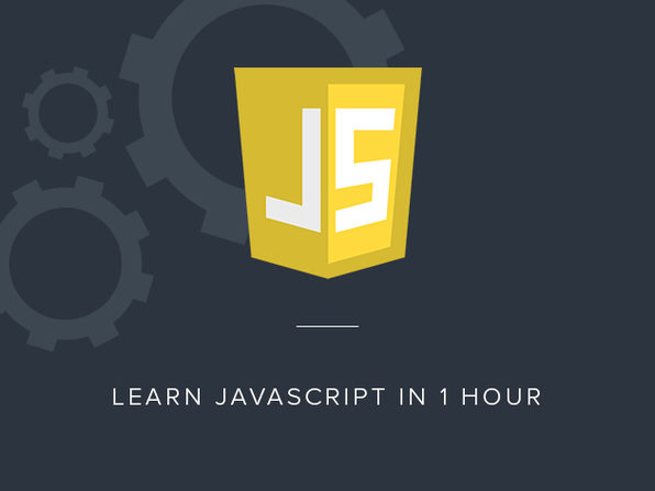 BundleClub: Learn JavaScript in 1 Hour - Product Image