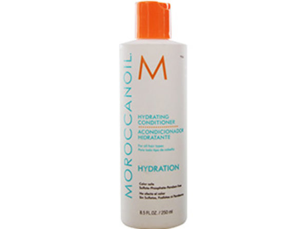Moroccanoil By Moroccanoil Hydrating Conditioner 8.5 Oz For Unisex (Package Of 4)