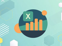 Advanced Excel Dashboards & Data Visualization Master Class - Product Image