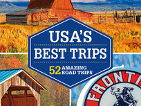 USA Best Trips - Product Image