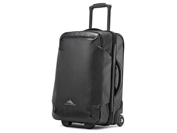 "High Sierra Rossby 22"" Upright Luggage"