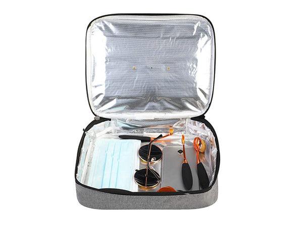 Ultraviolet Disinfection Bag