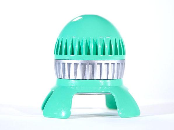 Sonic Dot: Ultrasonic Cleaner (Green)