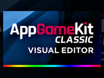 AppGameKit: Visual Editor - Product Image