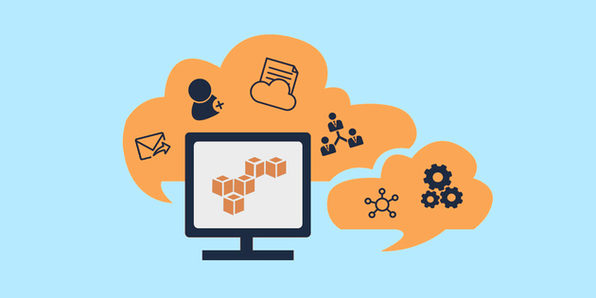Advanced Cloud Computing with AWS - Product Image