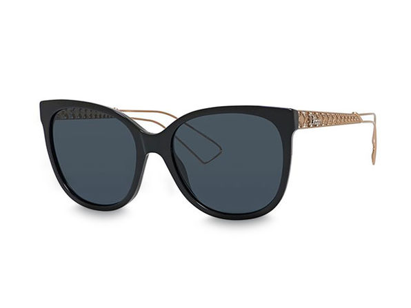 58ca325721 Dior Diorama Cat Eye Sunglasses