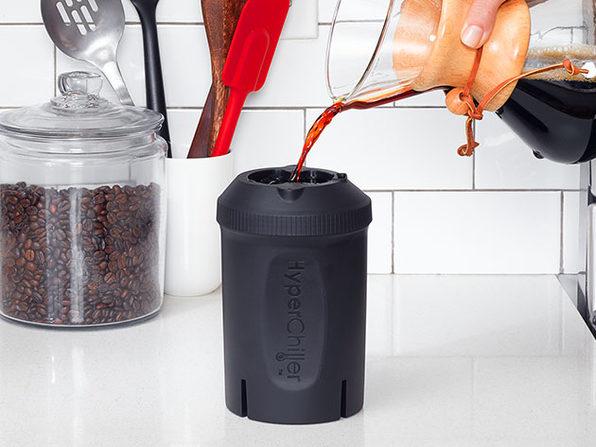 Hyperchiller Coffee Chiller: 2-Pack