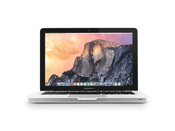 "Apple MacBook Pro 13.3"" 500 GB (Certified Refurbished)"