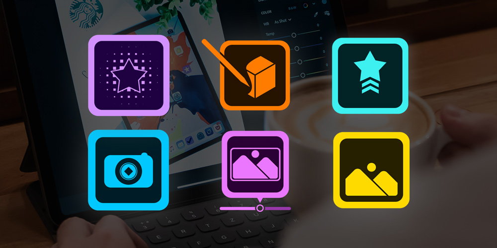 The All-in-One Adobe Creative Cloud Suite Certification Course Bundle, on sale for $10.20 when you use coupon code BFSAVE70 at checkout