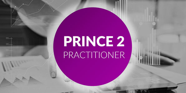 PRINCE2 Practitioner - Product Image